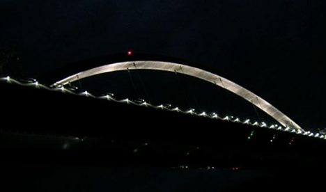 Svinesunds bridges