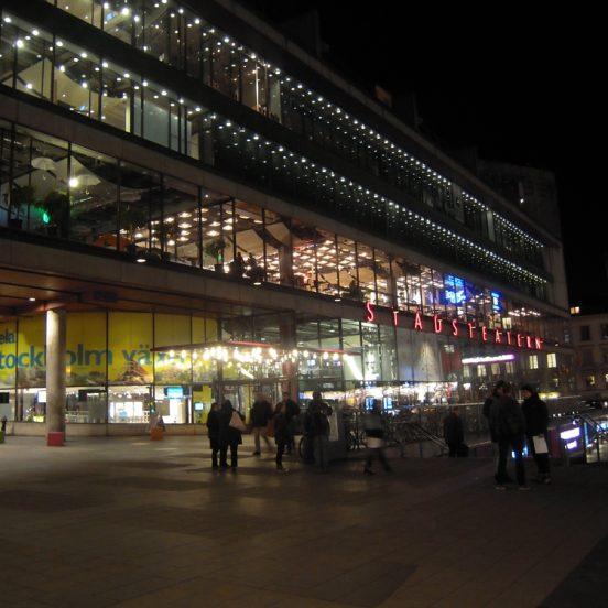 Kulturhuset Stockholm